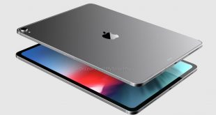 Apple iPad Pro 12.9 (2018) trapelano immagini e specifiche prima del lancio