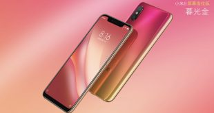 Ufficiali i due nuovi Xiaomi: Mi 8 Screen Fingerprint Edition e Mi 8 Youth Edition