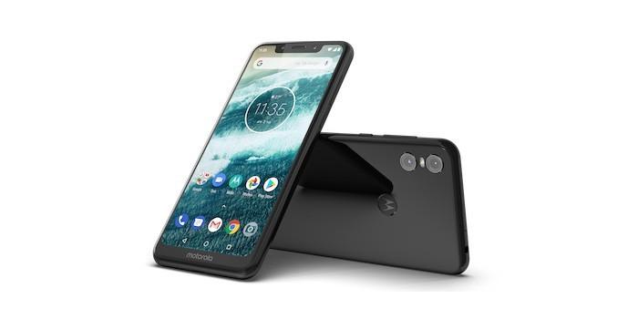 Motorola presenta i mid-range Motorola One e One Power