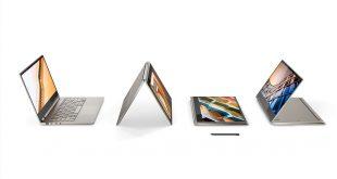 Lenovo Yoga C930, laptop di fascia alta con soundbar
