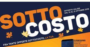 Nuovo volantino Unieuro, asciugatrice a 1 euro con l'iniziativa passione casa
