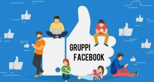 Facebook Gruppi lancia le foto 3D nel news feed