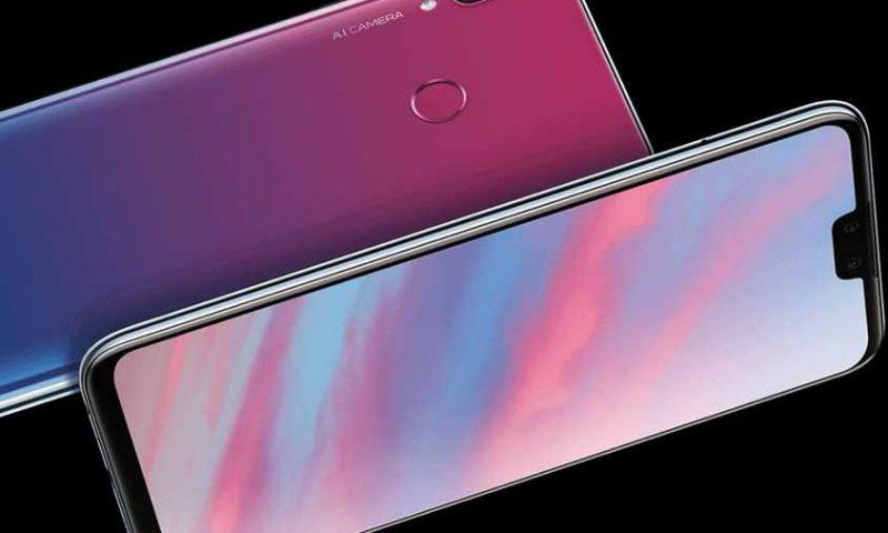 Huawei Enjoy 9 Plus, ecco il rendere di Evan Blass