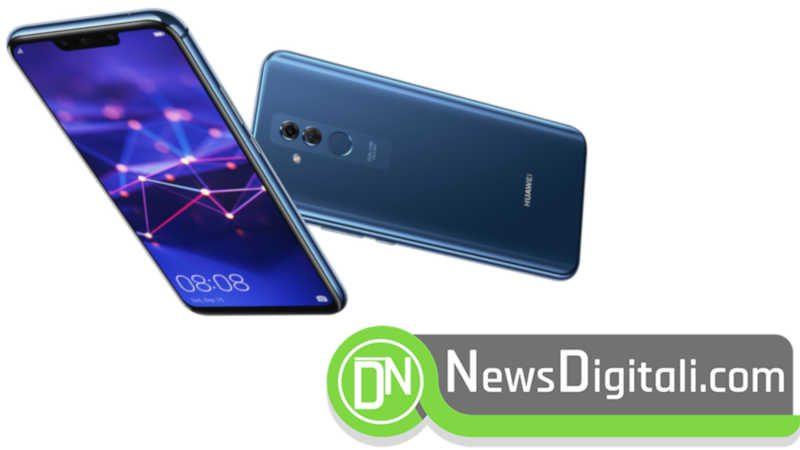 Huawei si burla di Samsung ed Apple lanciando frecciatine
