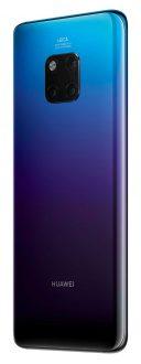 Presentati Huawei Mate 20 e Mate 20 Pro