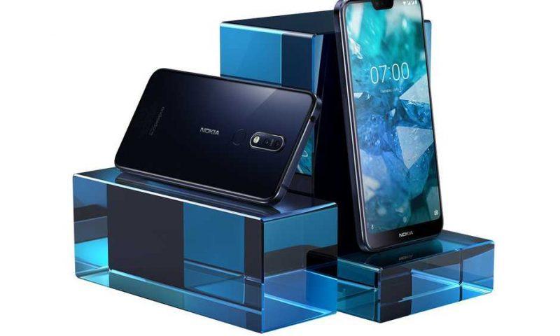 Nokia 7.1 presentato ufficialmente. Android One e display HDR