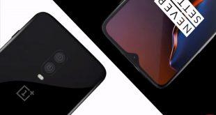 OnePlus 6 e 6T ricevono la beta di Android 10