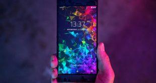 Razer Phone 2: design rinnovato e nuovo sistema di raffreddamento