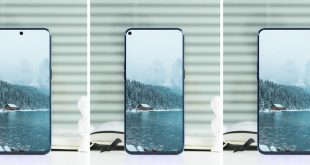 La FCC conferma il display Infinity-O per Galaxy 8s