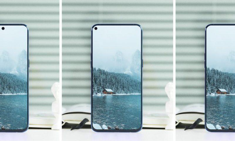 La FCC conferma il display Infinity-O per Galaxy 8s