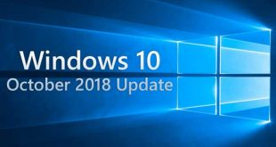 Windows 10 October 2018 Update si aggiorna e introduce Retpoline