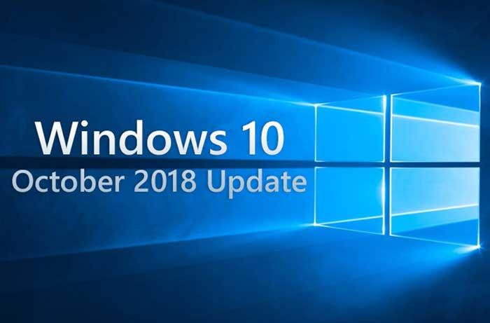 Rilasciato ufficialmente Windows 10 October 2018 Update