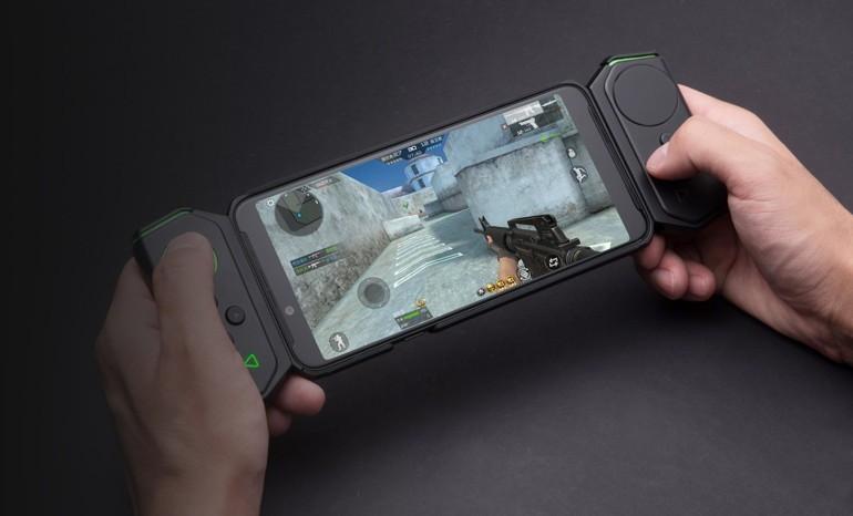 Xiaomi Black Shark Helo controller