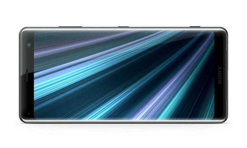 Xperia XZ3 arriva in Italia ed è disponibile all'acquisto