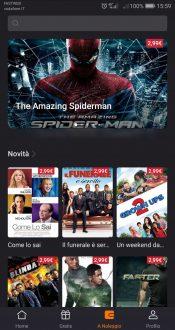 Huawei Video, in arrivo la piattaforma streaming del grande produttore cinese