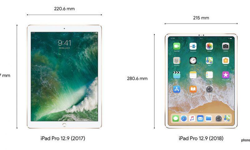 Apple inizia la vendita degli iPad Pro 2018 ricondizionati in Italia