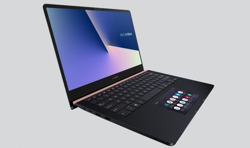 ASUS ZenBook Pro 14 UX480 disponibile in Italia