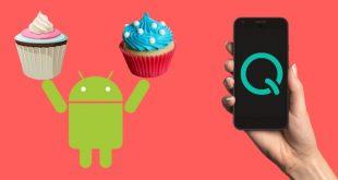 Android Q è già in arrivo? Avvistato su un Google Pixel 3 XL