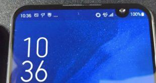 Asus Zenfone 6, trapelate le immagini e il video del prototipo