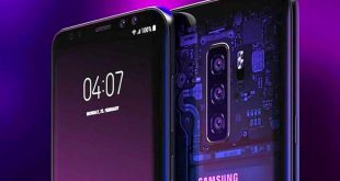 Samsung Galaxy S10+ è in fase di test