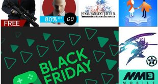 Black Friday Giochi Android sul Play Store. Tanti titoli gratis a tempo limitato