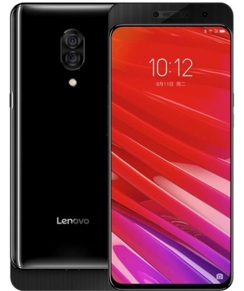 Lenozo Z5 Pro