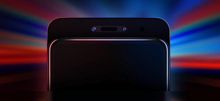 Lenovo Z5 Pro, gamma media con display scorrevole