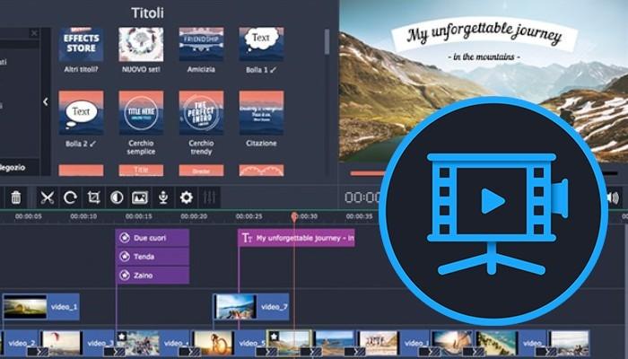 Movavi Video Editor 15: l'editing video a portata di tutti