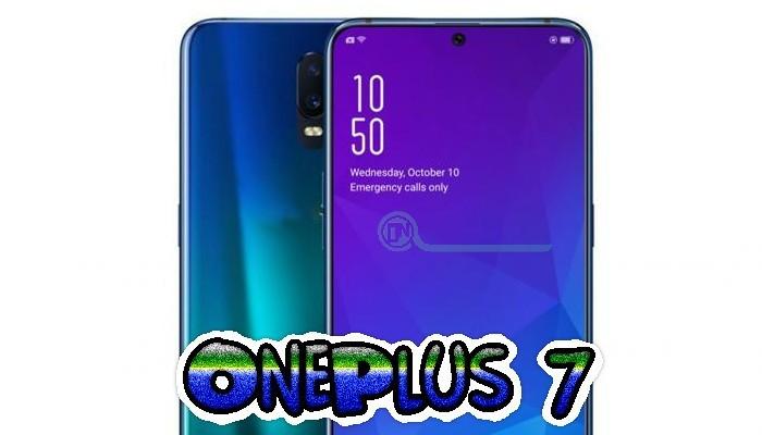 OnePlus 7 è previsto per il 2019, niente 5G per lui