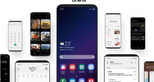 Samsung One UI anche per Galaxy 8, 8 Plus e Note 8