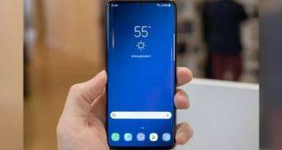 Il telefono 5G di Samsung sarà presente al Mobile World Congress 2019