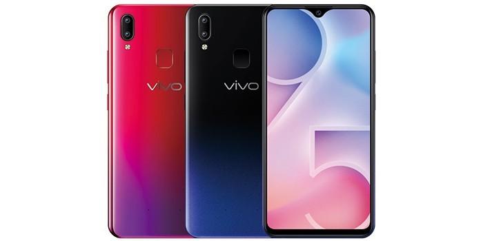 Annunciato Vivo Y95, l'ennesimo smartphone di fascia media