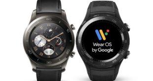 """Si chiama """"H"""" il nuovo aggiornamento a Wear OS che aumenta le prestazioni della batteria"""
