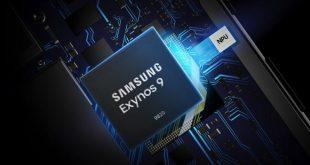 Samsung presenta Exynos 9820 con elaborazione AI