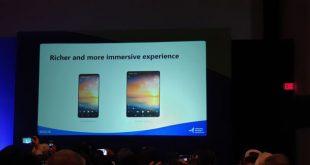Come saranno i display dello smartphone pieghevole Samsung?