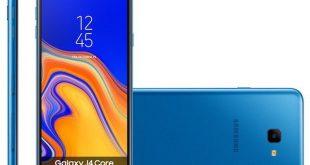 Galaxy J4 Core, ecco il secondo smartphone Android Go di Samsung