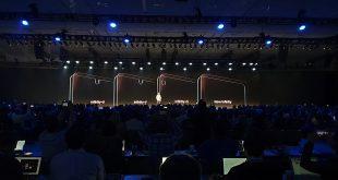 "I display Samsung Infinity saranno ""infiniti"" in diversi modi"