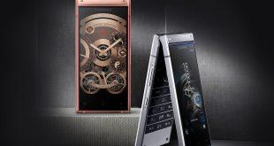 Samsung lancia ufficialmente il suo Flip Phone 2019