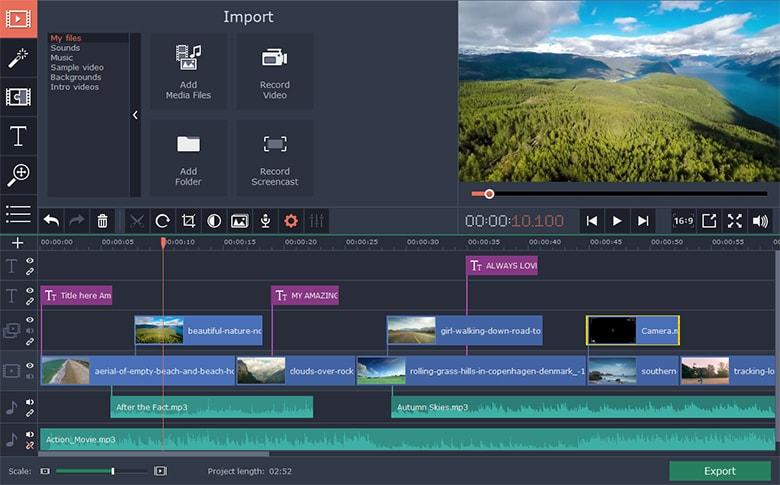 video editor 3