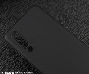 Huawei P30 avrà 4 fotocamere? Ce lo confermano le prime cover