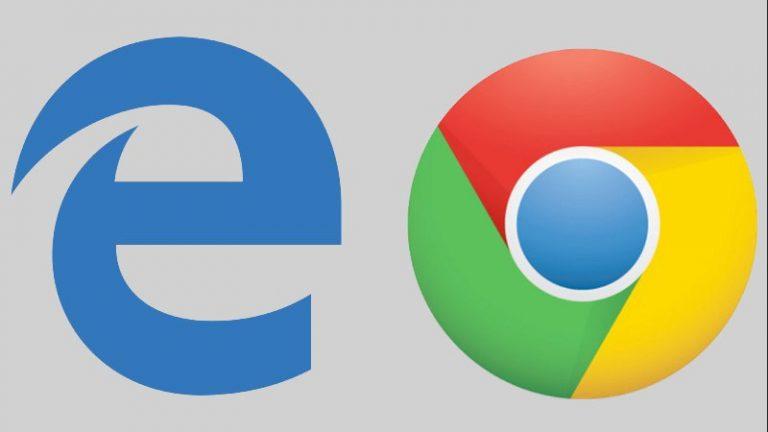 Microsoft sta pensando di sostituire Edge con Google Chrome