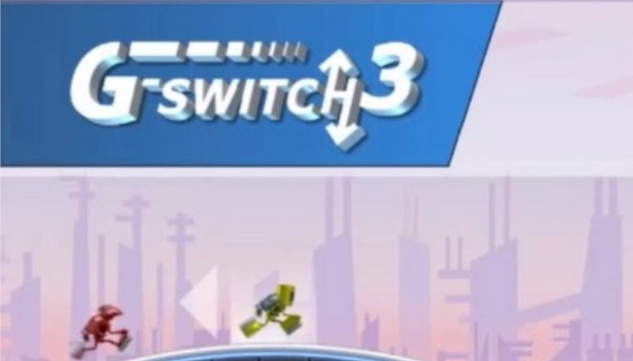 Divertiamoci con Poki G-Switch 3! Gioca gratis ora