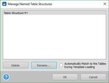 Modelli per estrazioneda Excel a PDF