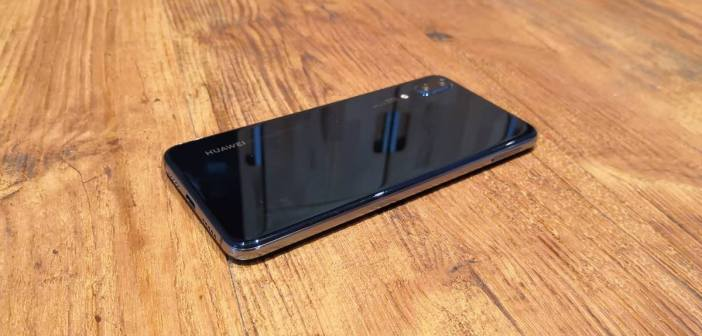 Android 9 Pie arriva su Huawei P10, Mate 10 Pro e su P20