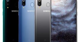 Samsung annuncia il Galaxy A8s con display Infinity-O