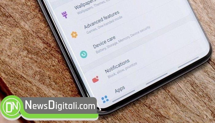 La produzione del Samsung Galaxy S10 è iniziata