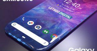 Samsung brevetta uno smartphone senza bordi