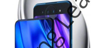 Vivo NEX 2S: le immagini reali del dispositivo lasciano a bocca aperta
