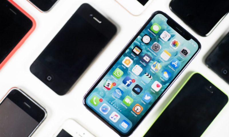 Apple: bloccate le vendite di iPhone 7 e 8 in Germania