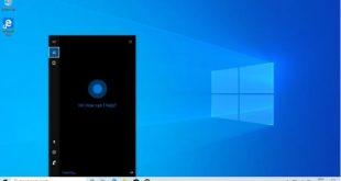 Windows 10: nuovi dettagli sull'app Cortana, alcune skill saranno rimosse